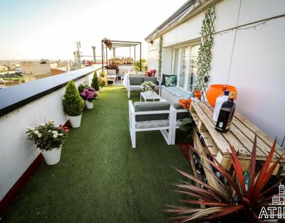 Holaplace Book A Private Rooftop For Your Event Barbecue